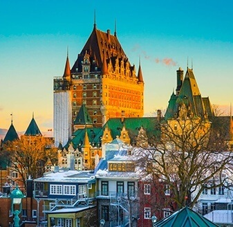 Courses to Study in Canada
